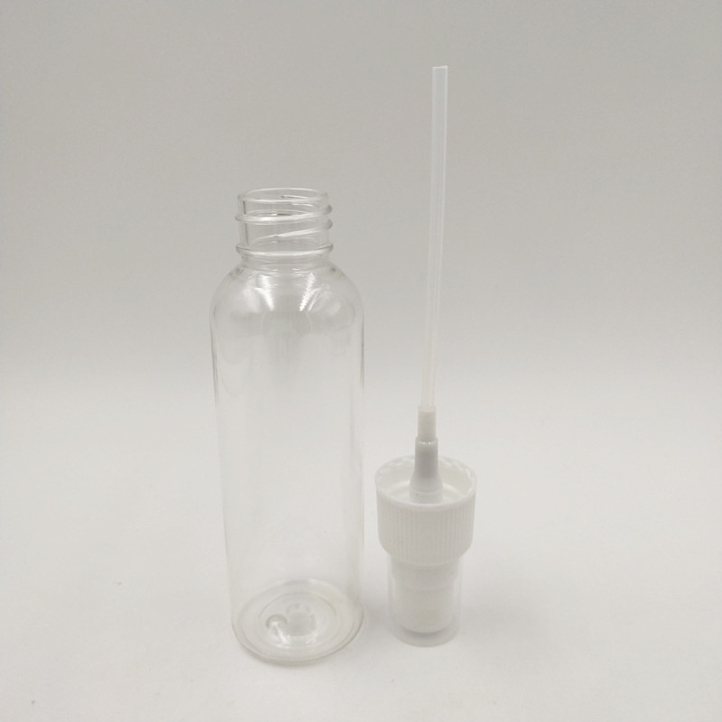 60ml PET empty spray bottle (9)