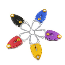Tackle-Fish-Tools Fishing-Ropes Colorful Boating Lip-Grips Secure-Pliers