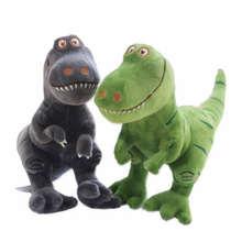 40 см динозавр кукла тираннозавр плюшевая игрушка детский подарок