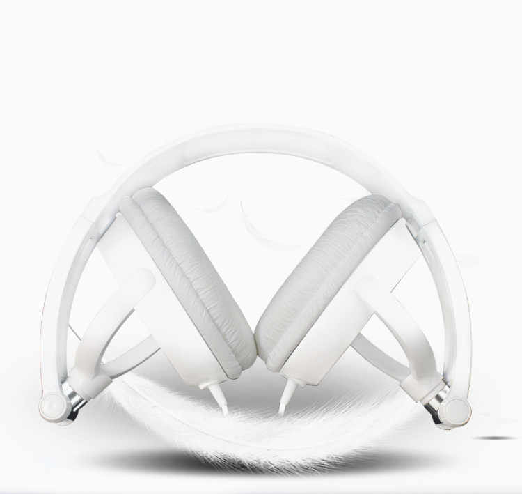 Stereo Bass Headphones For Sony With Microphone Noise Cancelling Headsets Bass Sound HiFi Music Earphone For iPhone Xiaomi PC