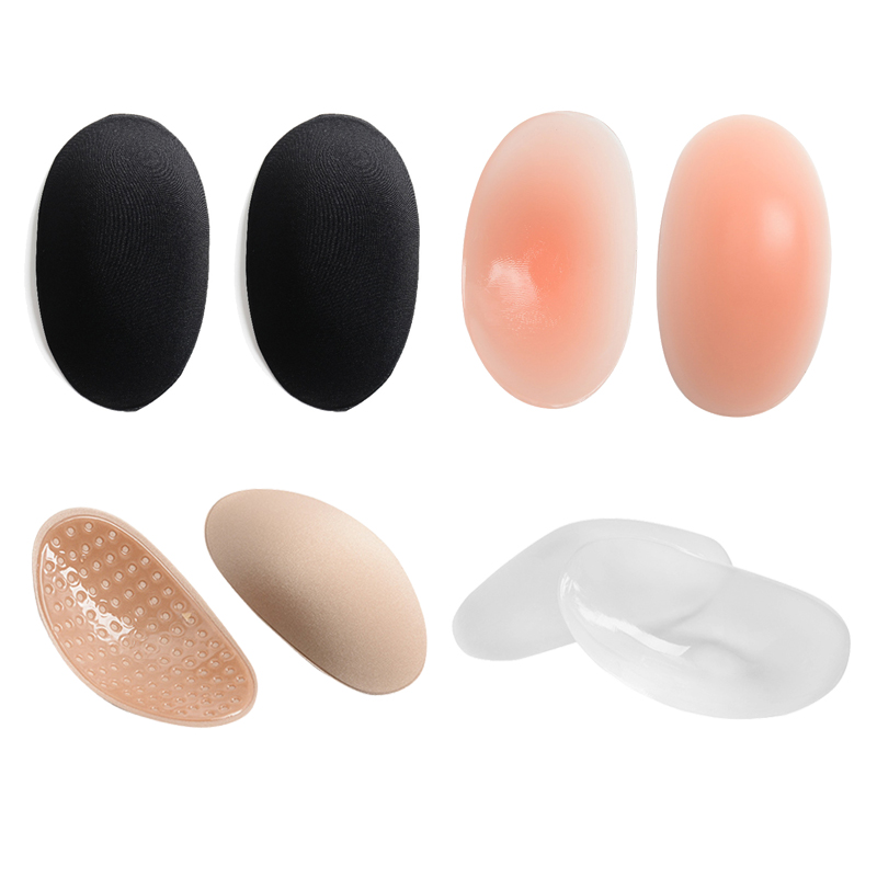 Soft Seamless Shoulder Pads