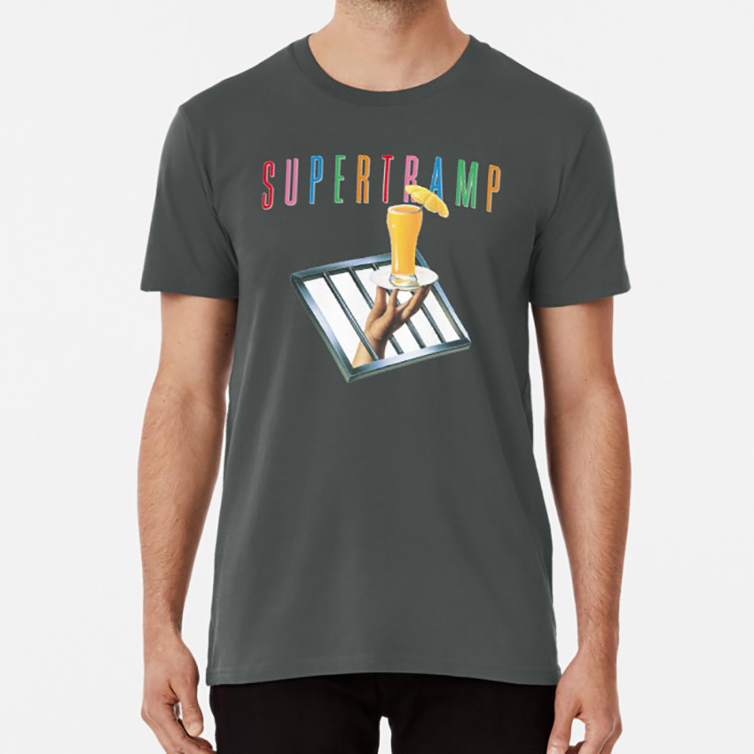 Supertramp Juice <font><b>T</b></font> <font><b>Shirt</b></font> Supertramp Into The Wild Alaska Camping Alexander Supertramp Nature <font><b>Wilderness</b></font> image