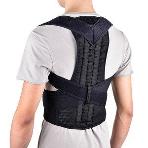 Back Posture Belt Corrector Po