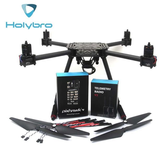 Holybro X500 Pixhawk4 500mm Wheelbase Frame Kit Combo 1