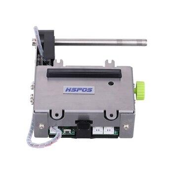 2 inch Thermal kiosk Printer with auto cutter support Paper near end sensor function and  Real time monitoring HS-K24 форма для выпечки разъемная rada 25х6 см антипригарная 761010 nadoba