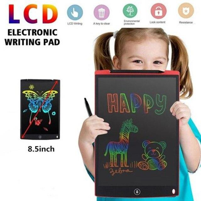 Детский электронный планшет для рисования PingBan, 10 дюймов