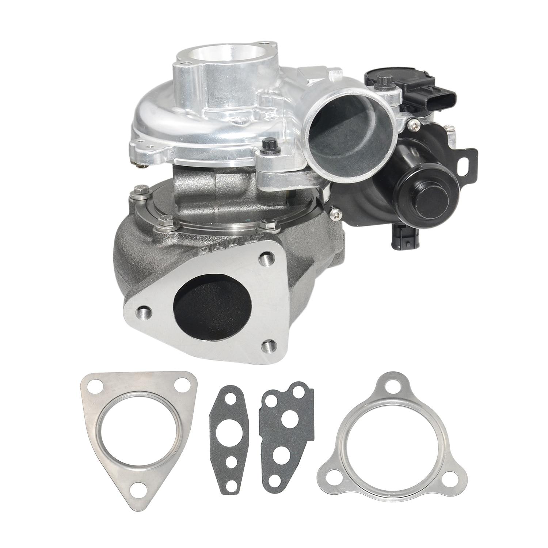Турбокомпрессор AP01, Турбокомпрессор Для Toyota Landcruiser Hilux SW4 1KD-FTV D4D 3,0 Hiace 3.0L D4D 126Kw 171HP CT12V / CT16V