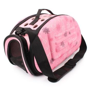 Handbag for small cats dogs Basket 1