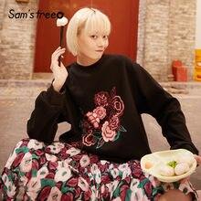 Best value Romantic Sweatshirt – Great deals on Romantic