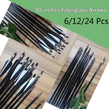 100 pcs od 9 mm id 7 mm arrow nocks plastic nock for 6 8 6 9 mm arrows shaft compound recurve bow hunting and shooting archery 6/12/24 pcs 30 inches Fiberglass Arrows OD 8mm Archery Arrows For Recurve/Compound bow Hunting Shooting