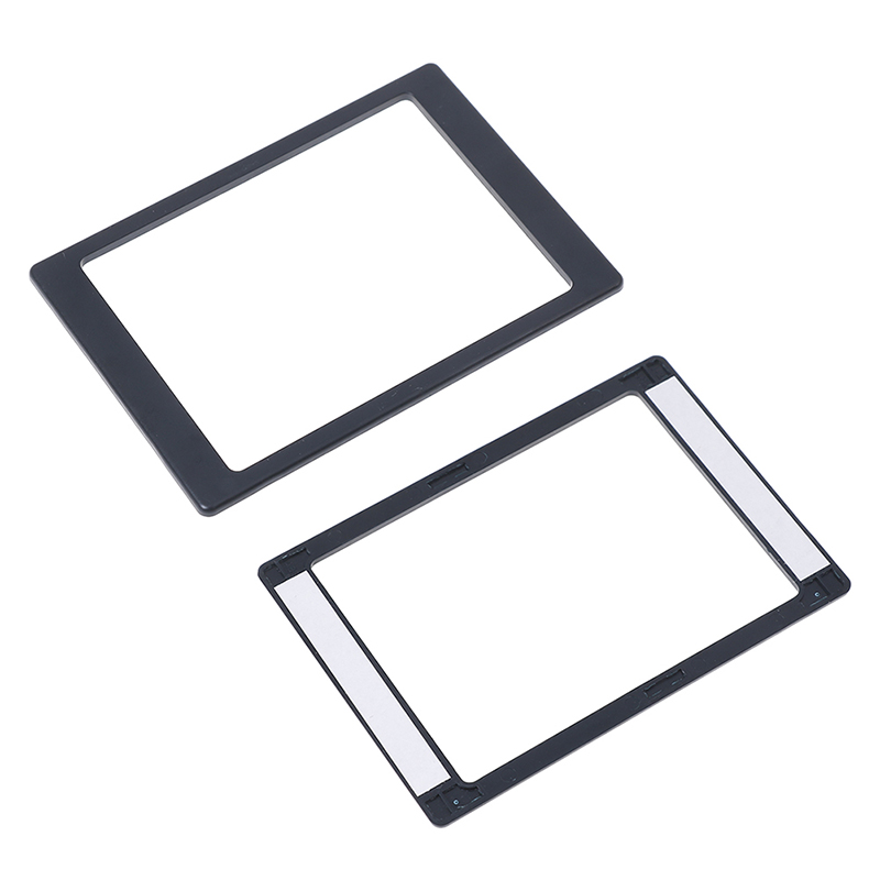 7mm To 9.5mm Adapter Spacer For 2.5'' Solid State Drive SSD SATA HDD Hard Drive For Laptops