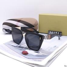 Top Brand Sunglasses Women Oversized Gla