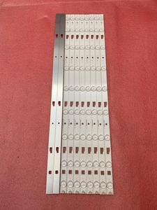 Image 5 - New 2 PCS/set 9LED 577mm LED Backlight strip for D32TS7202 32HR331M09A5 V1