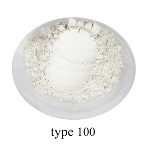 1 кг серебристый белый жемчуг порошок пигмент минеральная пудра Мика порошок Сделай Сам краситель для мыла автомобильное искусство C