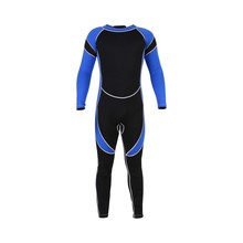 Unisex Full Body Diving Suit Men Women Scuba Diving Wetsuit Swimming Surfing UV Protection Snorkeling Spearfishing Wetsuit(China)