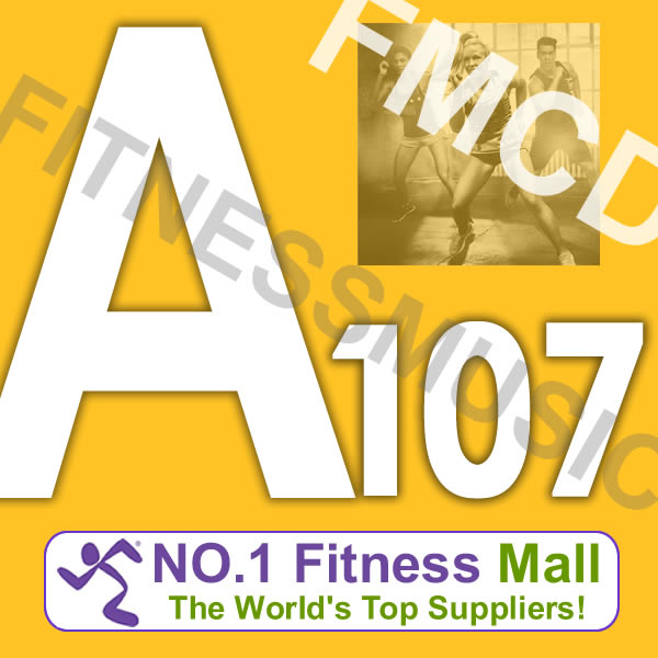 [Hot Sale] Free Shipping FMCD 2019.10 Q4 Course BA 107 Aerobic Impact Exercise BA107 Boxed+ Notes
