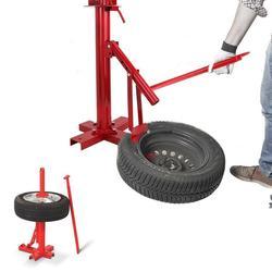 Máquina para troca de pneus automotivos, sistema desmontar pneus, máquina portátil a vácuo, ferramenta manual para troca de pneus 8-18 polegada polegada