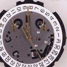 Аксессуары для часов, швейцарский механизм ETAG10.212, кварцевый механизм с шестью иглами, не содержит батареек