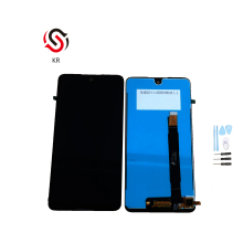 купить Original 6.0inches For Wiko View 2  LCD Touch Screen Digitizer Glass Panel Assembly+ Replacement Free Shipping+ Tools онлайн
