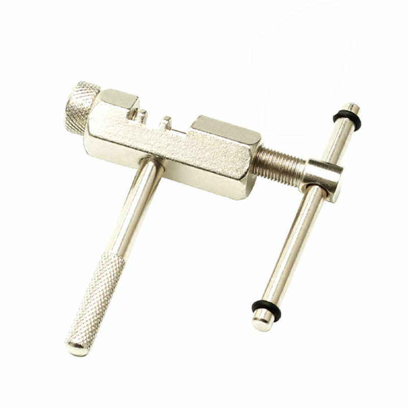 Bicycle Chain Remover Splitter Breakers Repair Tool Disassembly Cutting Device