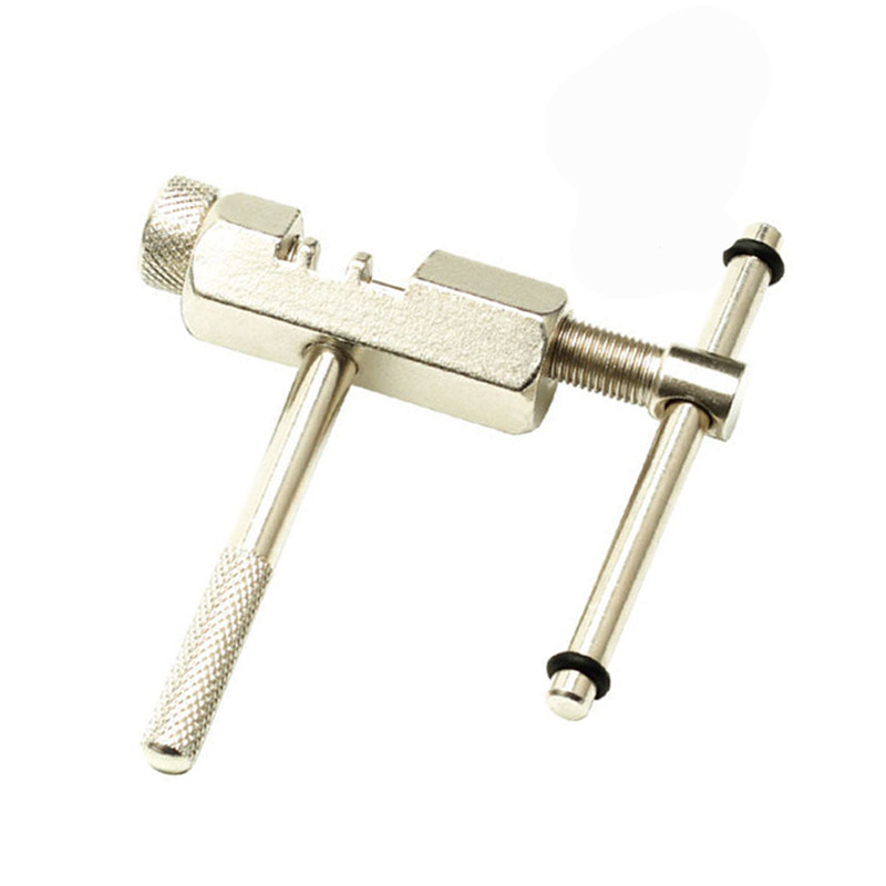 Bicycle Chain Remover Splitter Breakers Repair Tool Disassembly Cutting Device Removal Bike Accessories