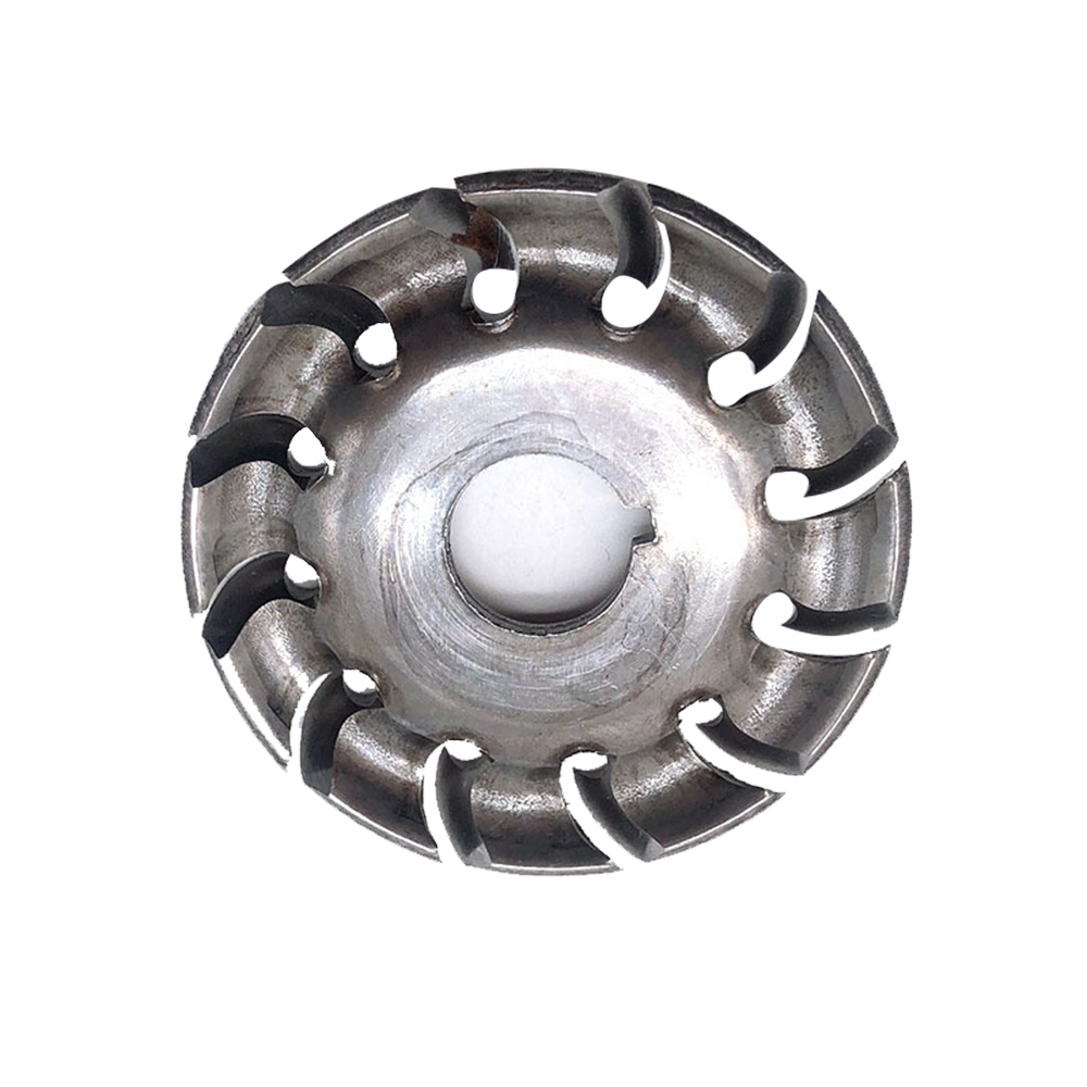 High Speed Steel Angle Grinder Blade Cutting Saw Blade Rapid Shaping Cutter Cutting Disk Root Carving Electrical Accessories