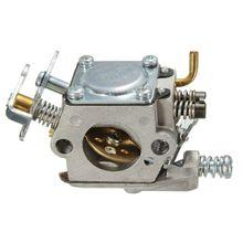 Gasoline Gasoline engine carburetor wt-89 WT891 is suitable for Partner350 chainsaw carburetor c1u-w14 carburetor carburetor mikuni mz300 carburetor fit 7vb2 gasoline engine parts 7vb e4101 02 mz300 yamaha gasoline engine parts
