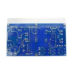 Image 5 - Lusya 1000W puissance Audio amplificateur carte classe D Mono canal numérique amplificateur de son avec interrupteur alimentation AC220/110V T1162
