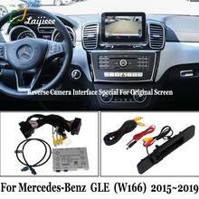 Interface Parking-Camera Rear-View Reverse-Camera-Kit/hd Mercedes-Benz Backup for GLE
