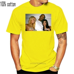 Inspirado pelo asap rockyt-camisa hip hop rap tour merch limitada vintage all sz 1