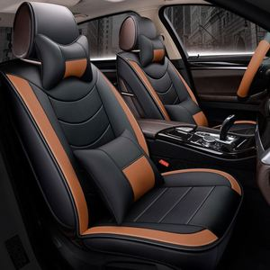 Image 2 - Auto Auto sitz abdeckung für Volkswagen Passat b5 b6 b7 b8 polo Touareg golf 4 5 6 7 Bora Candy magotan Sagitar Sportsvan Phideon gol