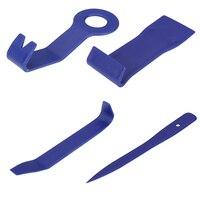 대시 스테레오 오디오 패널 분해 수리 도구를 제거하기위한 13pcs pry tool kit