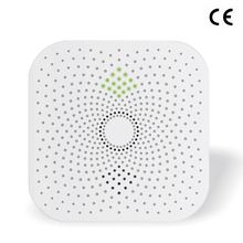Airradio I1 Nature gas Alarm Smart 70dB Gas Detector ,Erup Plug-in Gas  Home Security With Accurate Sensor CE Approved