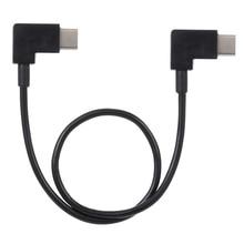 Remote Controller Data Cable Type-C to for FPV DJI Mavic Pro Platinum Accessories