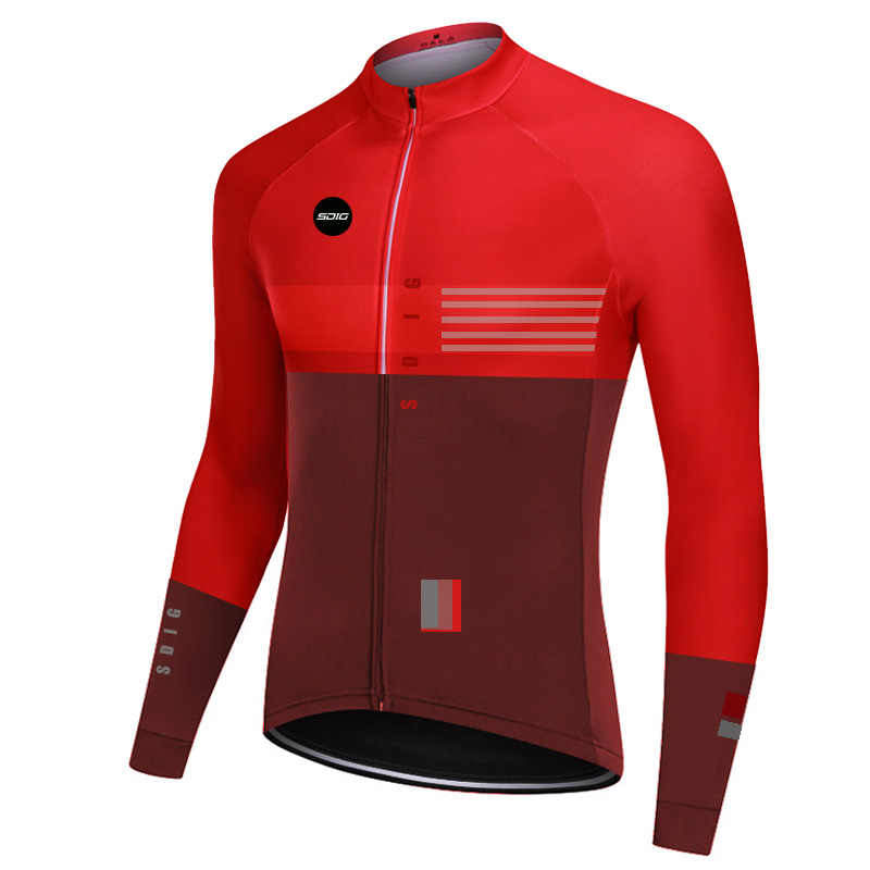 2020 New Fashion Gobiking Maillot Ciclismo Go Pro Roupa Ciclismo Cycling Clothing Winter Warm Fleece Triathlon Castelli Dropship