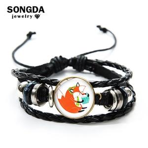 SONGDA Clever Fox Multi-layer