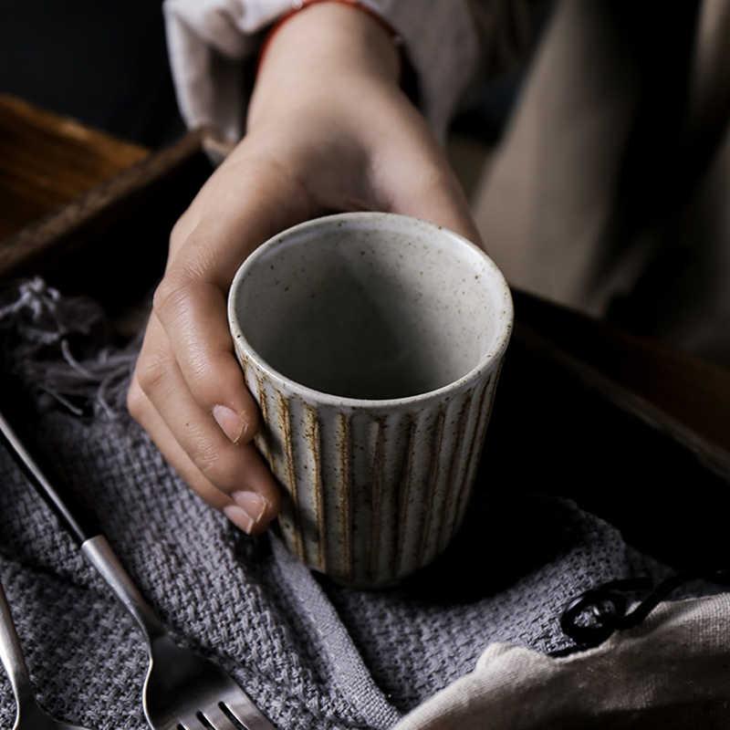 اليابانية فنجان شاي السيراميك خمر الشاي عاء 150 مللي ماستر أكواب مياه فنجان القهوة القدح الحاويات الكونغ فو Teaware Drinkware الحرف