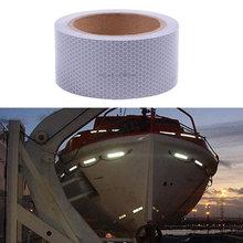 3m самоклеющиеся СОЛАС класса морской светоотражающей ленты