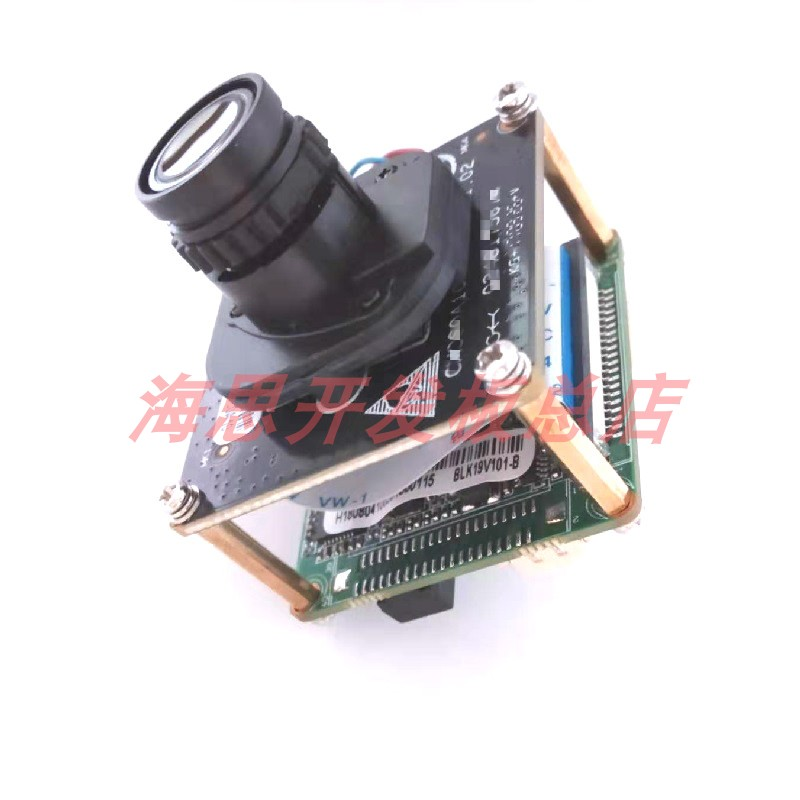 Hi3516AV200+OS08A10 Development Learning Evaluation Board 8 Million Pixel 4K Image Video And Audio Algorithm