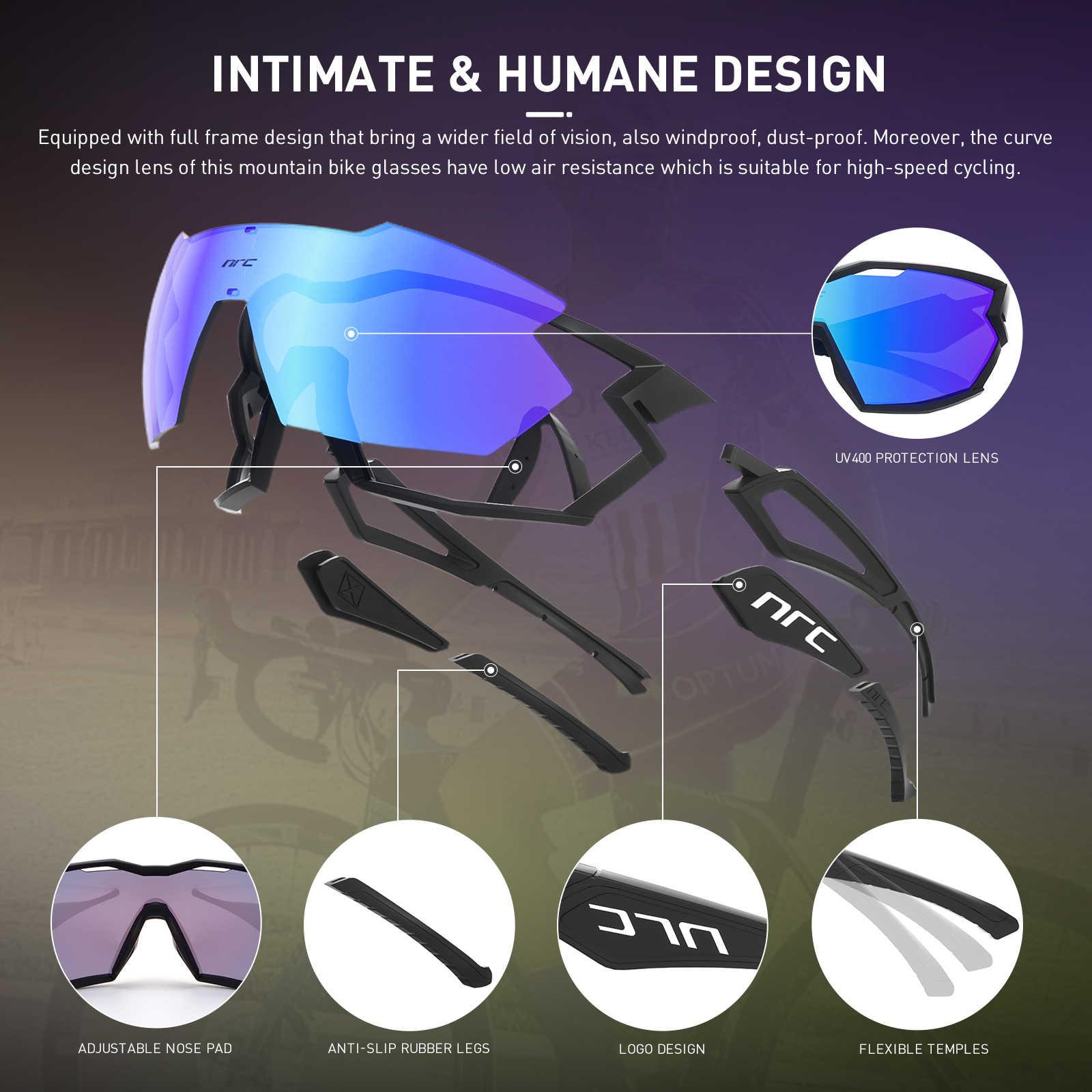 otali.ru фотохромные велосипедные очки, поляризованные солнцезащитные очки для улицы, велосипедные очки TR90 UV400 для мужчин и женщин, велосипедные очки для горного велосипеда