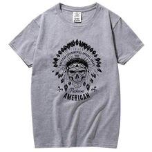 Мужская футболка из 100% хлопка xin yi модная повседневная с