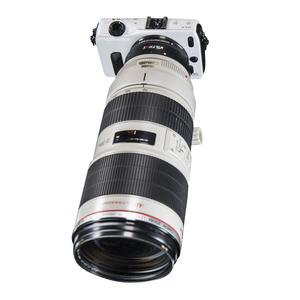Image 4 - Viltrox EF EOSM elektronik otomatik odak lensi adaptörü Canon EOS EF/EF S Lens EOS M EF M M2 M3 M5 m6 M10 M50 M100 kamera