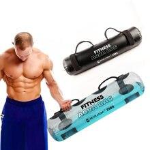 Складная водная сумка для фитнеса надувной тренажер силовых