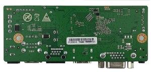 Image 4 - 9CH * 5MP ONVIF H.265 wsparcie 1 SATA NVR sieci cyfrowy rejestrator wideo Max 8TB XMEYE CMS z kabel SATA P2P chmura mobilna