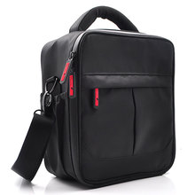 Mavic мини-чехол для хранения водонепроницаемый плечо диагональная сумка Портативный чехол оболочка коробка для хранения для DJI Mavic мини Дрон аксессуары