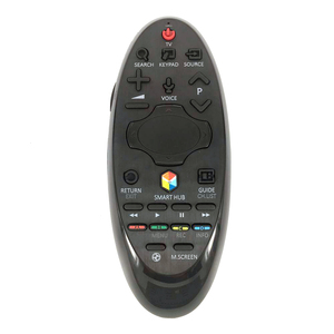 Image 2 - New Replacement YY M601 Touch Voice Bluetooth Remote Control For Samsung SMART TV Replace BN59 01184D BN59 01185B
