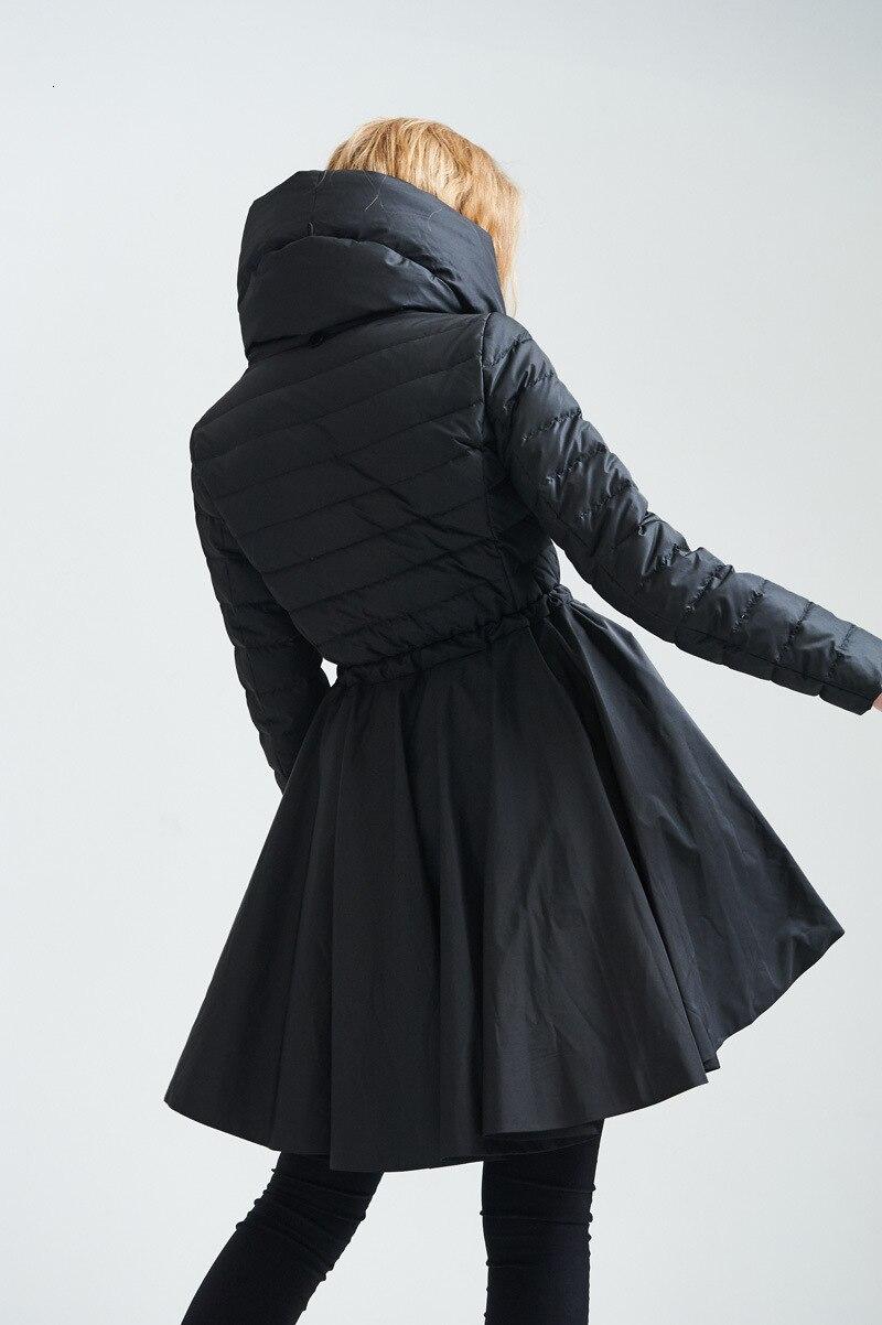 Loose Dovetail New Fashion 12