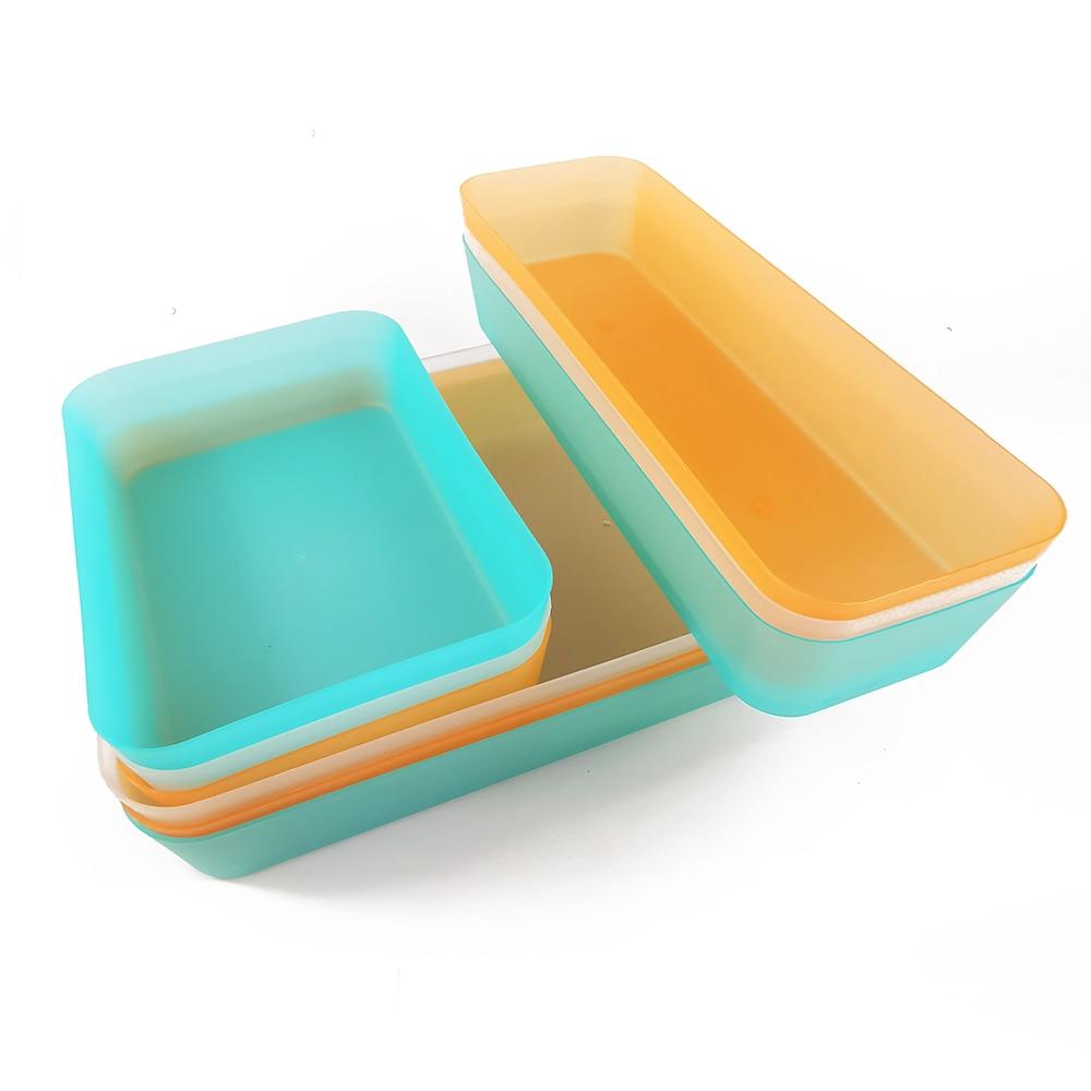 123.48руб. 34% СКИДКА|Пластиковый ящик для хранения косметики, кухонный раздельный рабочий стол, косметика, ароматизатор, отделочная коробка, скраб|Ящики и баки для хранения| |  - AliExpress