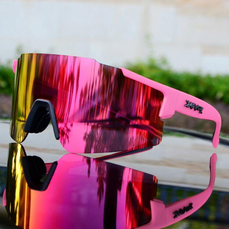 Cycling glasses Men&Women road bike sunglasses 2019 sport riding running eyewear UV400 goggles bicycle mtb fietsbril for Running 12
