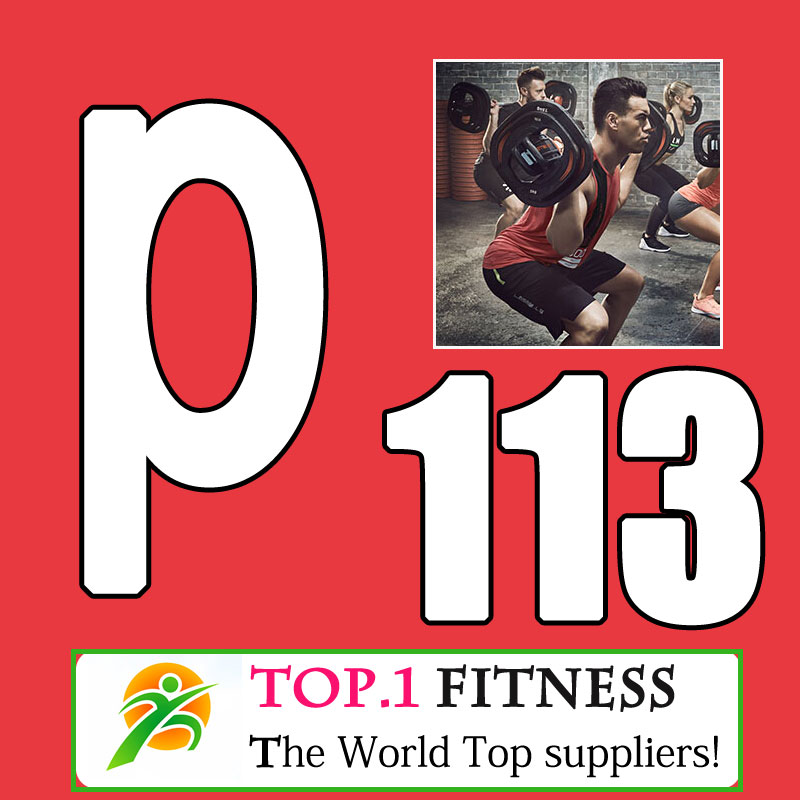 [Hot Sale]Latest Release 2020.02 Q1 Course  BP 113 Aerobic Barbell Weight BP113 Boxed+ Choreography